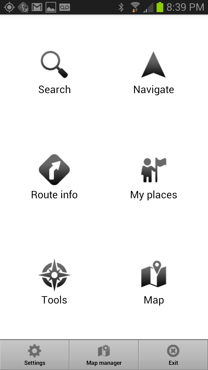 How to use MapFactor GPS Navigation in Android - Step by