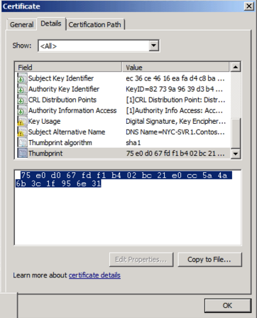 How to configure a trust .rdp publisher on RDS - Step by step with ...