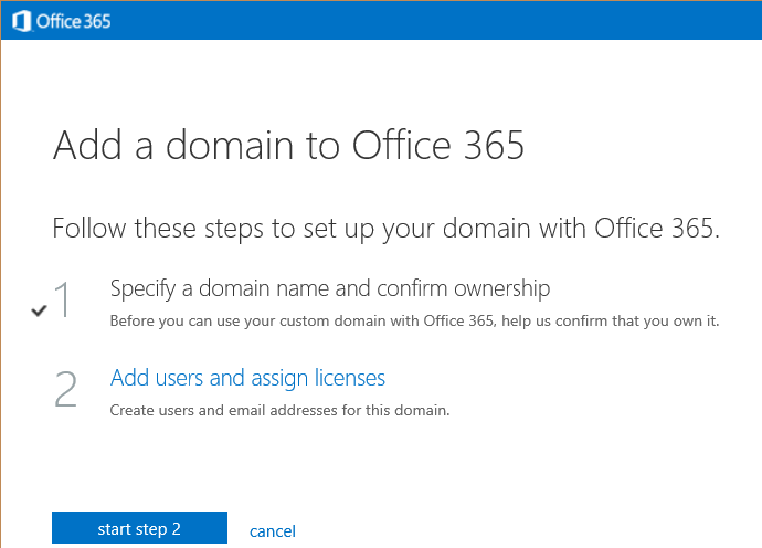 how to add office 365 email to iphone how to add a domain for office 365 receiving exchange 20737